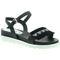 Chaussures Femme Sandales et Nu-pieds Mally 6260 Noir