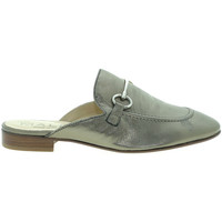 Chaussures Femme Sabots Mally 6103 Marron
