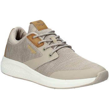 Chaussures Homme Baskets basses Wrangler WM91060A Beige