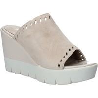 Chaussures Femme Mules Impronte IL91611A Beige