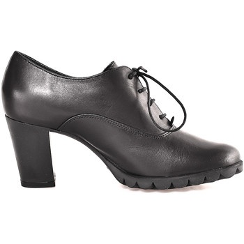Chaussures Femme Derbies The Flexx A701_67 Noir