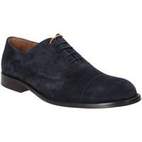 Chaussures Homme Derbies Marco Ferretti 140953MF Bleu
