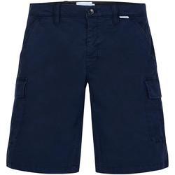 Vêtements Homme Shorts / Bermudas Calvin Klein Jeans K10K105316 Bleu