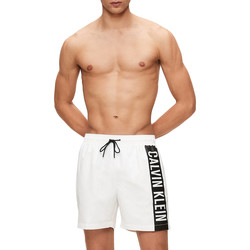 Vêtements Homme Maillots / Shorts de bain Calvin Klein Jeans KM0KM00437 Blanc