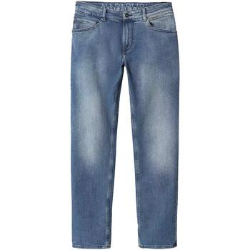 Vêtements Homme Jeans slim Napapijri NP0A4EC9 Bleu
