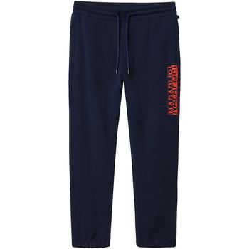 Vêtements Homme Pantalons de survêtement Napapijri NP0A4E34 Bleu