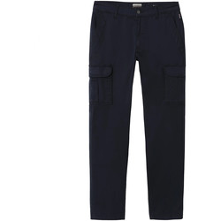 Vêtements Homme Pantalons cargo Napapijri NP0A4E31 Bleu