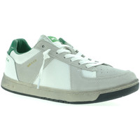 Chaussures Homme Baskets basses Gas GAM818001 Blanc