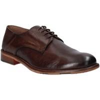 Chaussures Homme Derbies Exton 3101 Marron