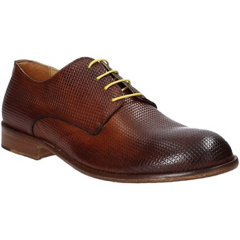Chaussures Homme Derbies Exton 5354 Marron