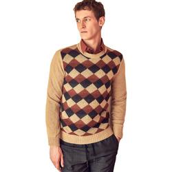 Vêtements Homme Pulls Antony Morato MMSW00855 YA400113 Beige