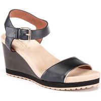 Chaussures Femme Sandales et Nu-pieds Lumberjack SW56506 001 B53 Noir