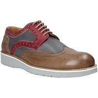 Chaussures Homme Derbies Exton 5105 Marron
