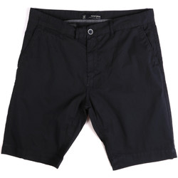 Vêtements Homme Shorts / Bermudas Key Up 265PA 0001 Bleu