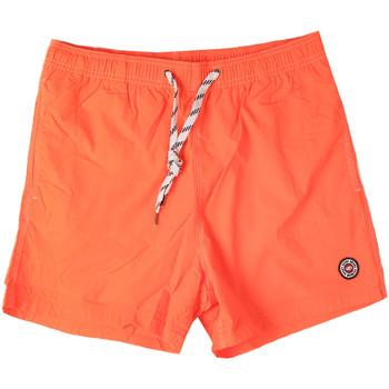 Vêtements Homme Maillots / Shorts de bain Key Up 298XM 0001 Orange