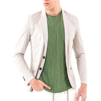 Vêtements Homme Vestes / Blazers Antony Morato MMJA00333 FA800091 Gris