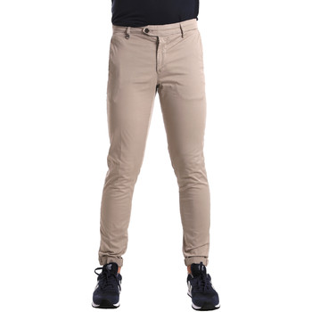 Vêtements Homme Chinos / Carrots Antony Morato MMTR00387 FA800060 Gris