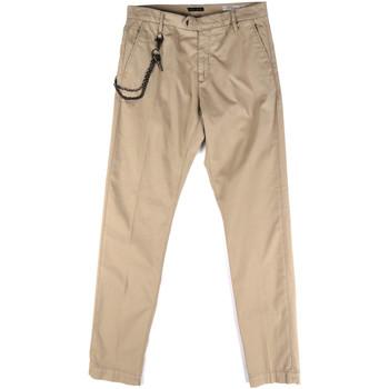 Vêtements Homme Chinos / Carrots Antony Morato MMTR00402 FA800087 Beige