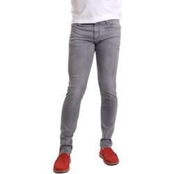 Vêtements Homme Jeans slim Antony Morato MMDT00162 FA750129 Gris
