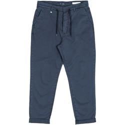 Vêtements Homme Chinos / Carrots Antony Morato MMTR00379 FA800060 Bleu