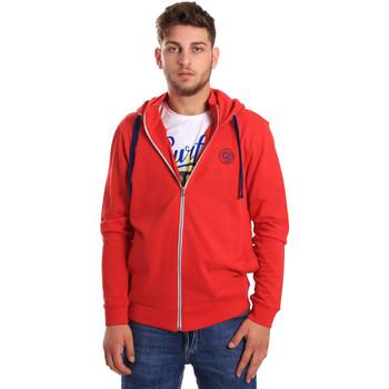 Vêtements Homme Sweats Gaudi 811BU64067 Rouge