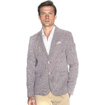 Vêtements Homme Vestes / Blazers Gaudi 811FU35037 Rouge