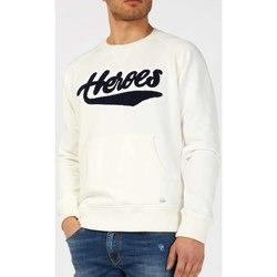 Vêtements Homme Sweats Gas 552303 Blanc