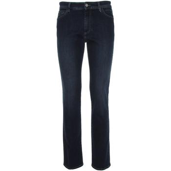 Vêtements Homme Jeans slim NeroGiardini P870110U Bleu