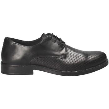 Chaussures Homme Derbies Enval 1200000 Noir