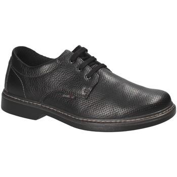 Chaussures Homme Derbies Enval 1202700 Noir