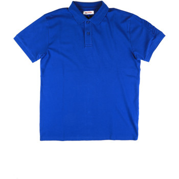 Vêtements Homme Polos manches courtes Invicta 4452172/U Bleu