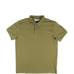 Vêtements Homme Polos manches courtes Invicta 4452172/U Vert