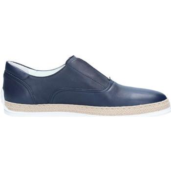 Chaussures Homme Derbies Triver Flight 997-02 Bleu
