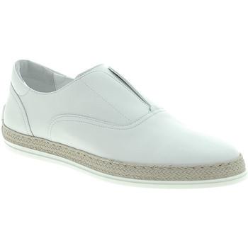 Chaussures Homme Espadrilles Triver Flight 997-02 Blanc