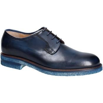 Chaussures Homme Derbies Rogers 1023_1 Bleu