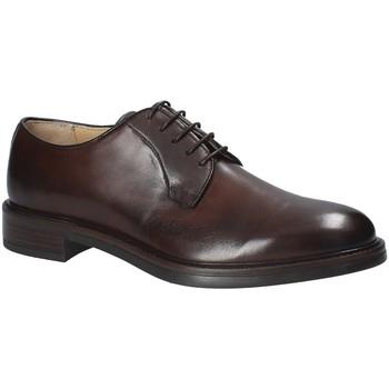 Chaussures Homme Derbies Rogers 1010_1 Marron