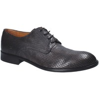 Chaussures Homme Derbies Exton 5354 Gris