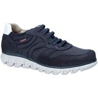 Chaussures Homme Baskets basses CallagHan 12903 Bleu