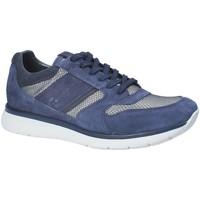 Chaussures Homme Baskets basses Impronte IM181020 Bleu