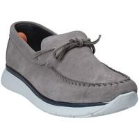 Chaussures Homme Mocassins Impronte IM181024 Gris