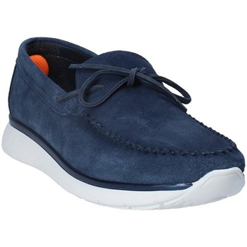 Chaussures Homme Chaussures bateau Impronte IM181024 Bleu