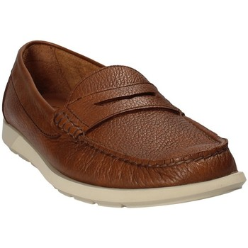 Chaussures Homme Mocassins Maritan G 460390 Marron