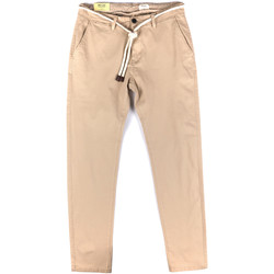 Vêtements Homme Chinos / Carrots Impure ALEX-215 Beige