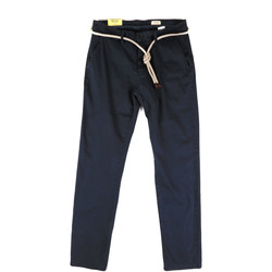 Vêtements Homme Chinos / Carrots Impure ALEX-215 Bleu
