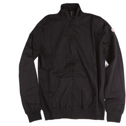 Vêtements Homme Sweats Key Up 2F04E 0001 Noir