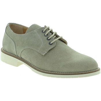 Chaussures Homme Derbies Keys 3227 Beige
