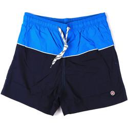 Vêtements Homme Maillots / Shorts de bain Key Up 2H19X 0001 Bleu