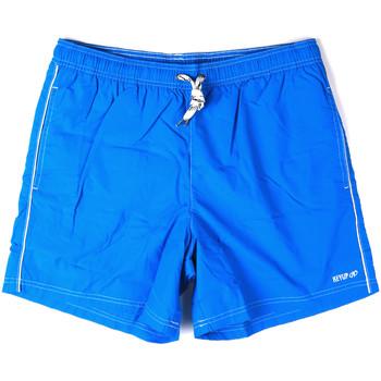 Vêtements Homme Maillots / Shorts de bain Key Up 22X21 0001 Bleu