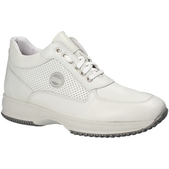 Chaussures Homme Baskets basses Exton 2027 Blanc