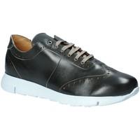 Chaussures Homme Baskets basses Exton 333 Vert